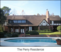 SOLD - The Perry Residence